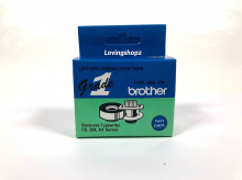 Lift Off Correction Tape Brother/Tip Ex Mesin Ketik Brother