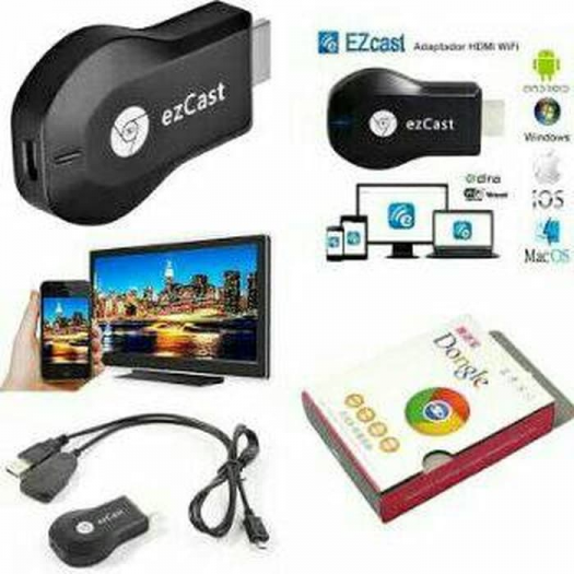 Wireless HDMI Dongle eZcast / eZ cast / DONGLE HDMI